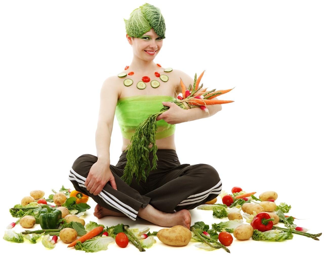 食事制限・規則正しい食生活