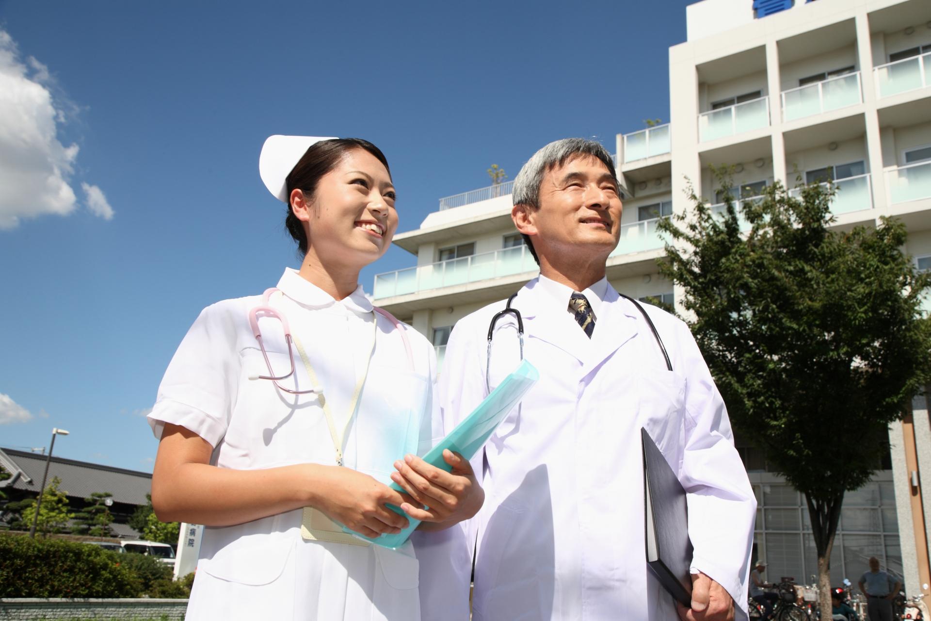 看護師 人間関係