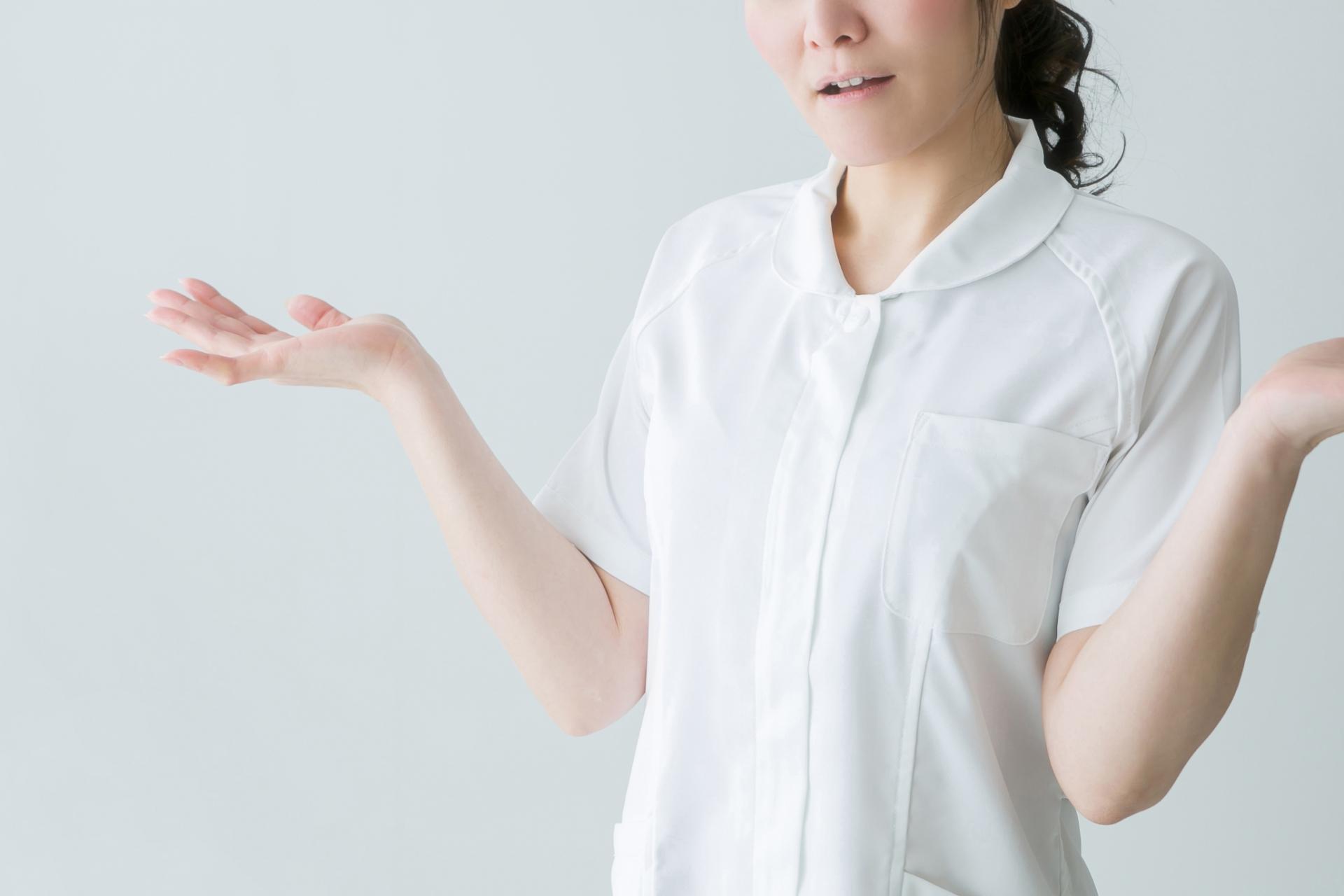 准看護師 給料 安い